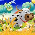 農場小鎮快樂時光