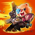 熊槍手僵尸槍手