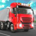 歐洲重型卡車駕駛2019
