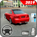 Car Driving and Parking Simulator