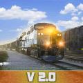 Real Russian Train Simulator Train Sim 2019