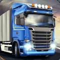 Euro Truck Simulator 2018 : 卡车司机