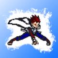 Super Anime Heroes Battle Fight Champion War Ninja