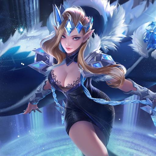 3D魔幻RPG《天翼决》10月29日封测开启!