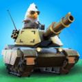PvPetsio  Tank Battle Royale