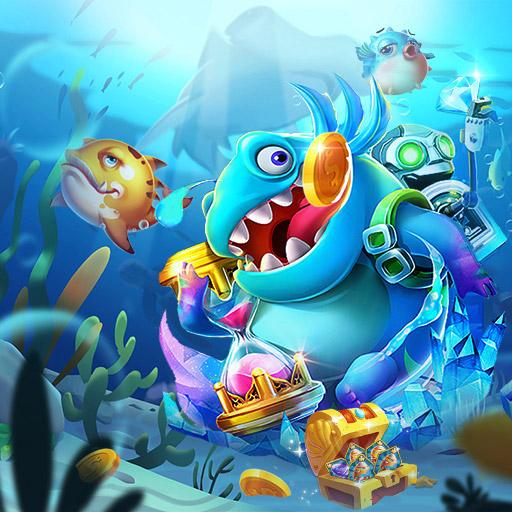 《趣味電玩捕魚》經典捕魚10月31日震撼首發