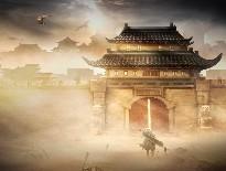 《金装裁决》11月8号开测 神秘视频首曝