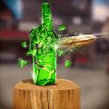 瓶子射擊能手