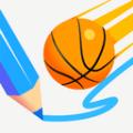 NBA指尖扣篮