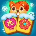 福彩快3开奖走势图,Mahjong Heroes