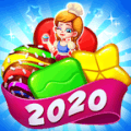 网上彩票停售怎么办,Best match 3 puzzle world : Candy Holic