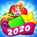 分分彩四季发财怎么玩,Best match 3 puzzle world : Candy Holic