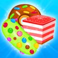 Candy Camp - Charm & Blast Match 3