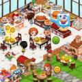 咖啡園:廚房天地