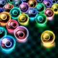 帝都乐时时彩官网,MB2: glowing neon bubbles