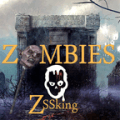 Zombie Sniper Shooter King: New FPS Shooting Games