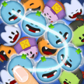 SPOOKIZ Link2000 - Monster Puzzle Adventures