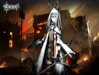 《战场女神》首测开启 带你领略战场的魅力
