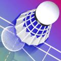 Badminton3D Real Badminton game