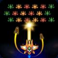 银河风暴:星河入侵者