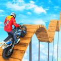 越野自行车比赛