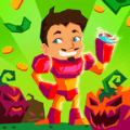 Idle Hero Clicker Game Win the epic battle