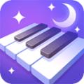 魔法钢琴瓷砖