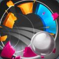 色彩涡流管