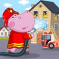 兒童消防巡邏隊