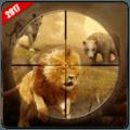 Animal Hunting Sniper 2017