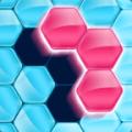 方块-六角拼图