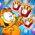 Garfield Snacktime