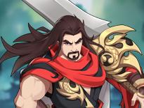全新地图曝光 《剑与江山》花式场景混剪