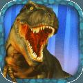 恐龍戰僵尸