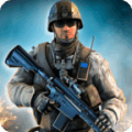 Commando Day – FPS shooting game
