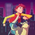 Top Run Retro Pixel Adventure
