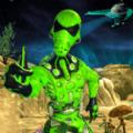 綠區51外星人逃生