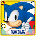 Sonic the Hedgehog (International)