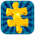 Puzzle Crown - Classic Jigsaw Puzzles