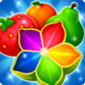 彩票网站制作教程,Fruits Mania : Fairy rescue