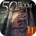 密室逃脱挑战100个房间11 Mod