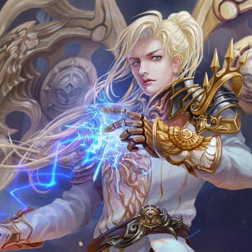《我的女神》亡灵守护者·阿努比斯技能详解