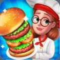 汉堡烹饪店