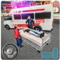 城市疯狂救护车
