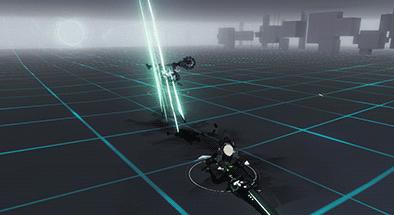 粉碎一切的重劍攻擊 《戰雙帕彌什》3D暢快動作手游