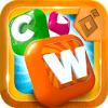 Candy Words - Word Puzzle Game