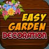 Easy Garden Decoration