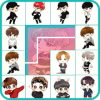 BTS Connect - Chibi Idol Onet Deluxe