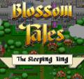 花的故事沉睡国王