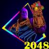 Heroes 2048